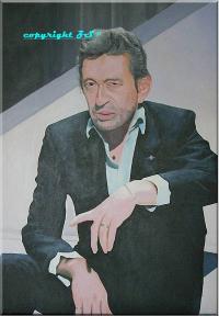 De Gainsbarre à Gainsbourg