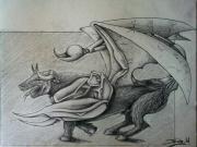 tableau : taureau