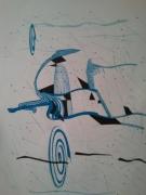 dessin : Rêve 3