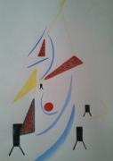 dessin : Rêve 1