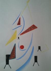 Rêve 1