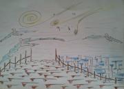 dessin : Rêve 2