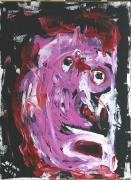 tableau abstrait 1 1 1 1 : Auguste