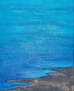 tableau marine : A travers les océans