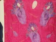 art textile mode personnages : A travers la femme 1