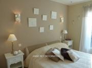 deco design autres decoration interieur etude conseil : Chambre romantique