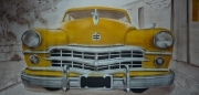 tableau autres cuba voiture : Voiture Cuba