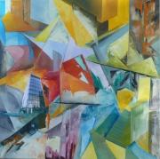 tableau architecture urbanisme contemporain : URBANISME LIBERAL