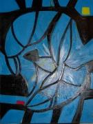 tableau : la colombe