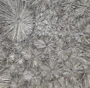tableau abstrait abstrait acrylique texture matiere : Mémoires Fossiles
