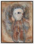 tableau personnages : l'oeil