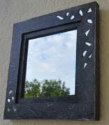 artisanat dart autres nouveaute miroir carton : discretion
