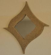 artisanat dart miroir nouveaute sable : sable