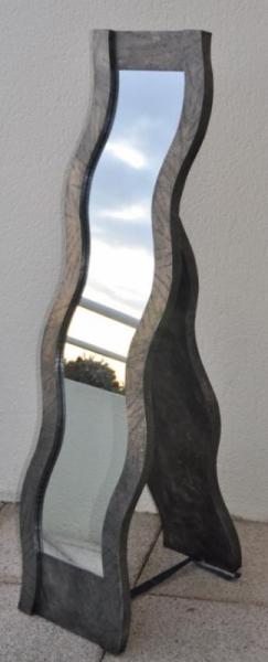 ARTISANAT D'ART nouveauté miroirs  - Psyché