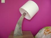 deco design lampe metal design deco : Lampe deco2