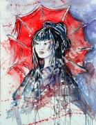 tableau personnages cadeaunoelmariage meubleferronneriep pariscentre de lois vacancesparfumpers : 99 Jeune fille Japonaise +c