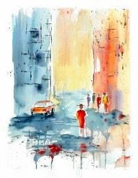 147 Balade en ville
