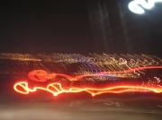photo abstrait lumiere : lumiére