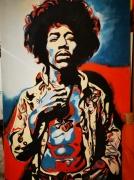 tableau jimi hendrix jimi hendrix jimi hendrix jimi hendrix : Jimi Hendrix
