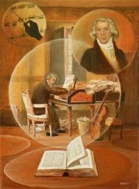 Ludwig et sa Symphonie Héroïque