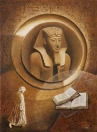 Instant d'Egypte