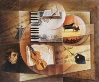 Contrepoint Mélodique de Chopin