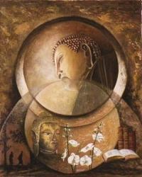 Réflexion Bouddhiste