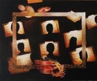 La leçon de violon en Stradivarius