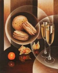 Plaisirs gourmands