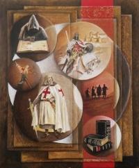 Templiers en Croisades