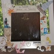 deco design marine miroir la rochelle blanc casse : La Rochelle belle et rebelle