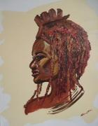 tableau : Profil Himba
