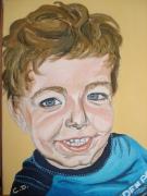 tableau : Portrait 1