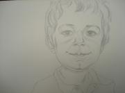 tableau : Portrait 3