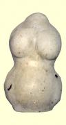 sculpture nus formes femme rondeurs caresse : FORME