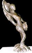 sculpture : Danse