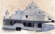 tableau architecture : sidi mehrez