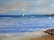 tableau paysages : la mer