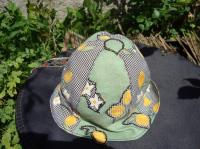 chapeau 6 mois