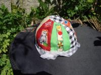 chapeau  3 mois