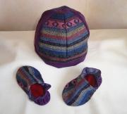 art textile mode autres : cadeau de naissance