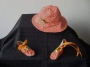 art textile mode : 3-6 mois