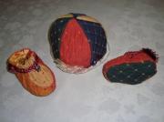 art textile mode naissance perle : naissance