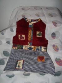 robe pour 3-6mois
