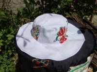chapeau (2 ans)