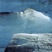 photo paysages alaska glacier bleu glace : Alaska_002