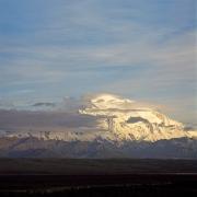 photo paysages alaska mckinley montagne glace : Alaska_035