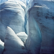 photo paysages alaska glacier bleu glace : Alaska_001