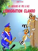 tableau personnages : l'émigration clando