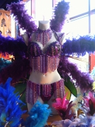 textile clothing : Carnaval
